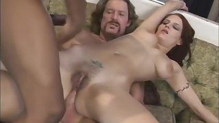 Horny porn video Double Penetration wild like in your dreams