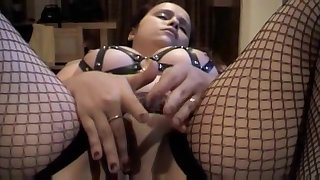 Luciana fetish gets fucked and cummed