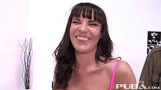 Arousing Dana Dearmond Copulate And Blowing A Dick