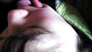 Japanese girls  blowjob cum in mouth