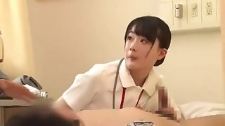 japanese nurse lecherous service